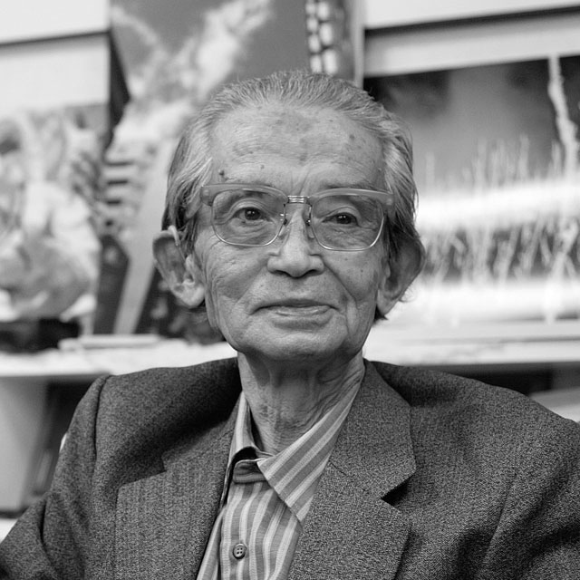 Genichiro Kakegawa