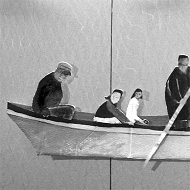 センシング・ストリームズ トークシリーズ #1 <br /> アーティストトーク「<島めぐり>をめぐって」