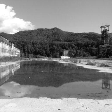 旅プロジェクト第二弾 空知炭鉱の記憶ツアー(3)</br>そらち炭鉱の記憶アートプロジェクトをめぐる~夕張・送電線コース