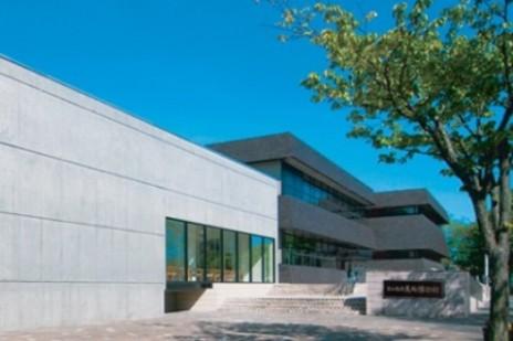中ミュージアム 苫小牧市美術博物館