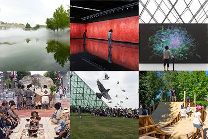 札幌国際芸術祭2014ファイナルトーク