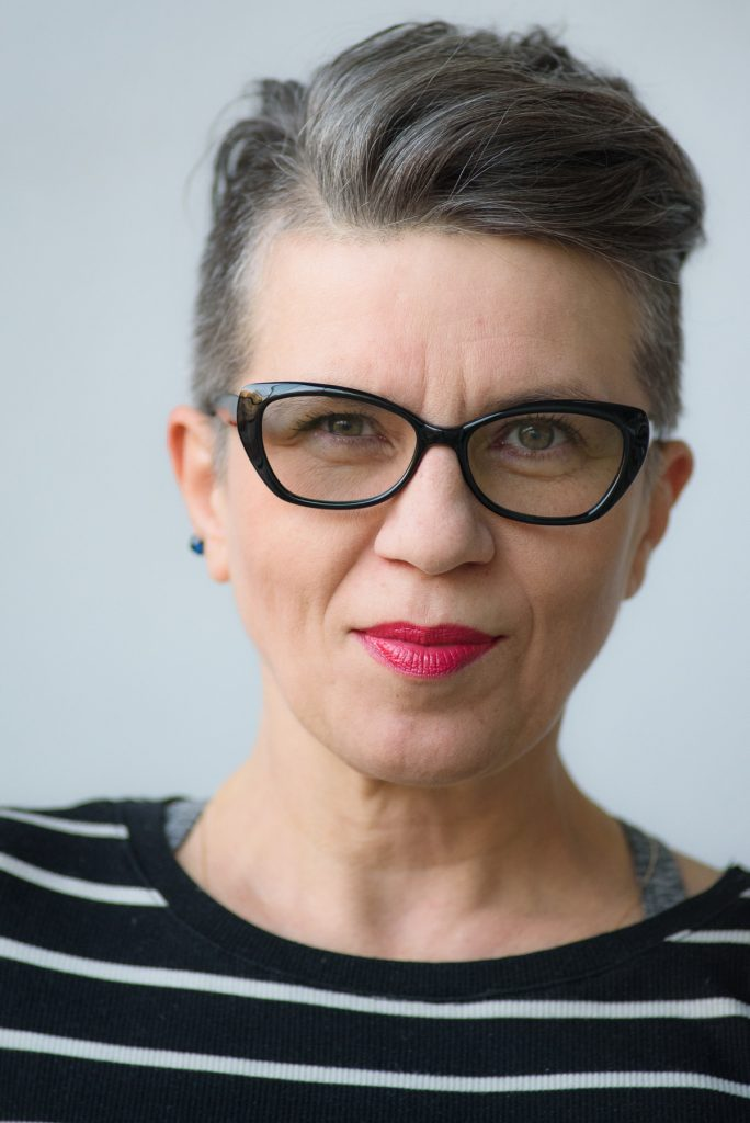 Agnieszka Kubicka-Dzieduszycka