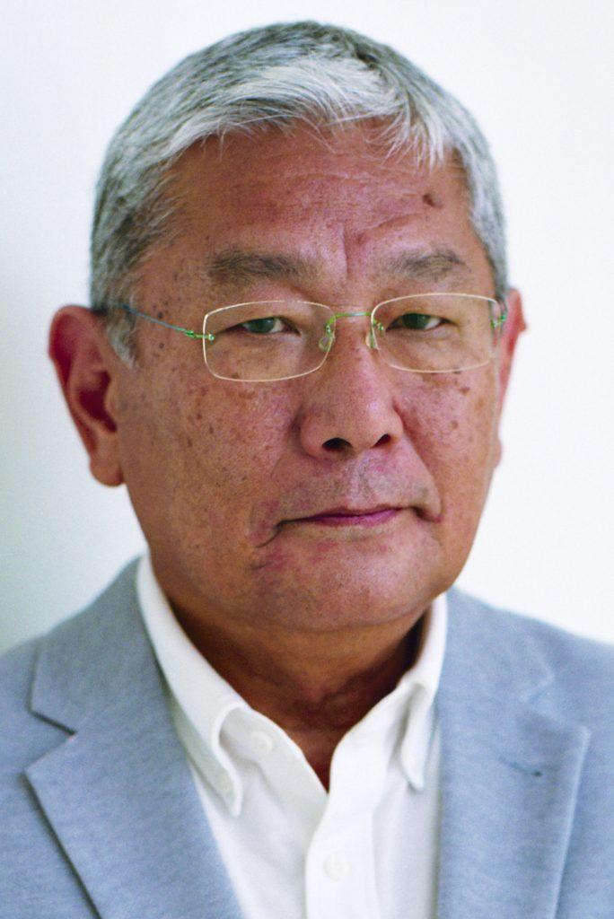 Taro Amano