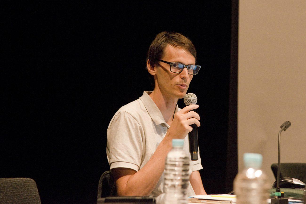 「ボリス・ラベが贈る 短編アニメーションの世界」を開催しました。
