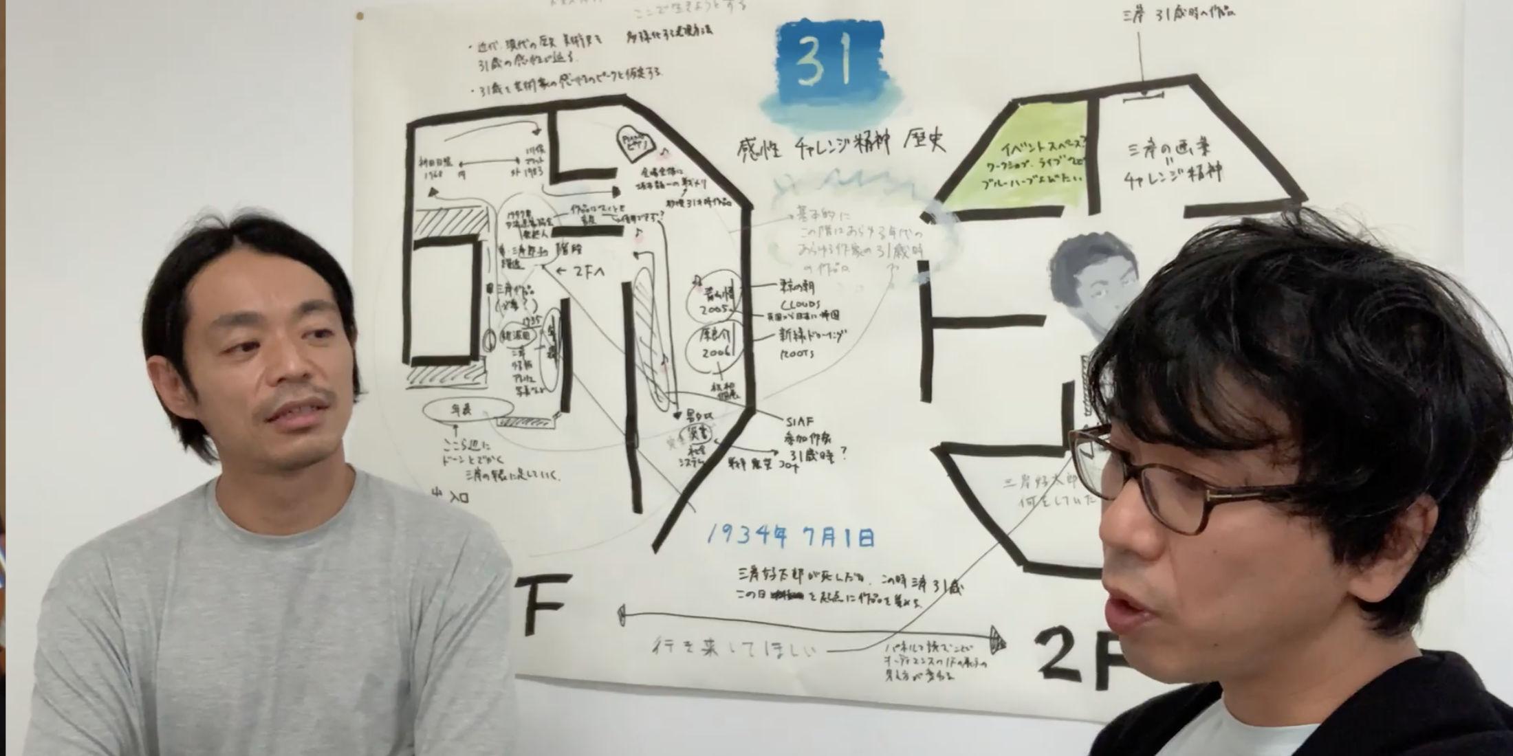 画像:青山 悟<Br>原 良介