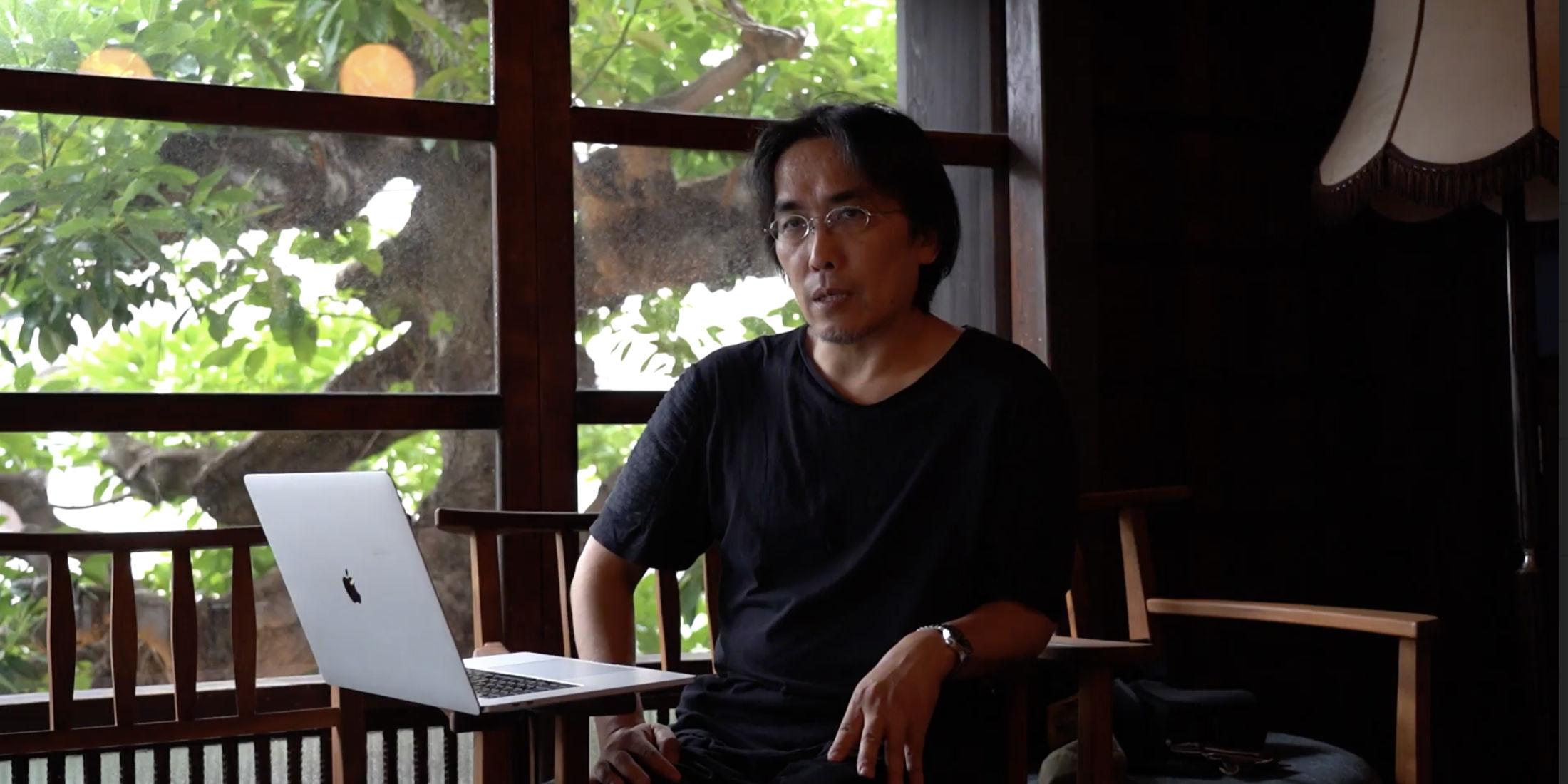 画像:Atsushi Suwa
