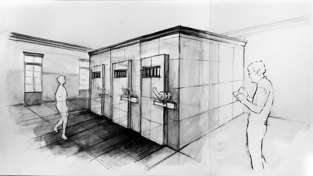 画像:Paper Prison
